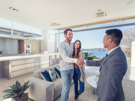 4 Real Estate Agent Tips to Master Before Buying your First Home