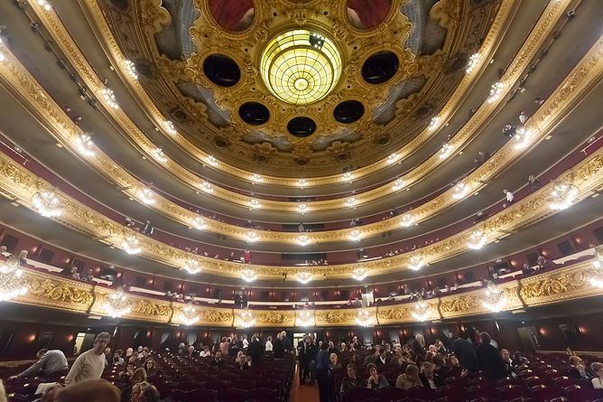 Opéra de Barcelone