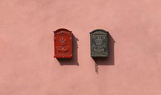 Vintage Postbox