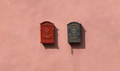 Postbox vintage