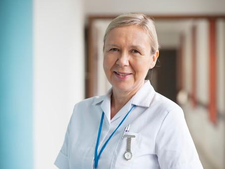 International Nurses Day (IND) 12/05/21