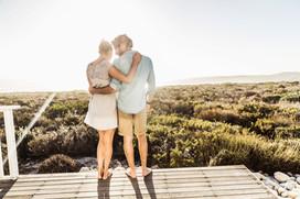Travel Ideas for The Adventurous Honeymooners.