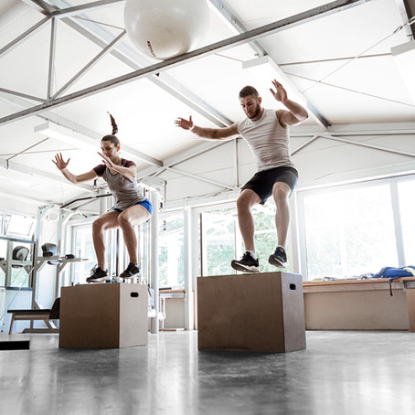 Quick Tips to Keep Athletes Ready In 2021