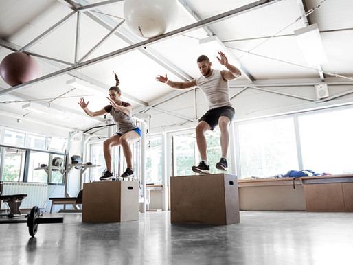 Five Run-Centric Drills for Injury Prevention
