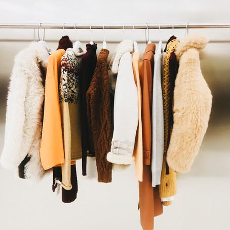 Womens Winter Fashion Guide