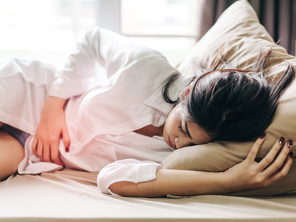 The best PMS attack plan to reduce symptoms and suffering