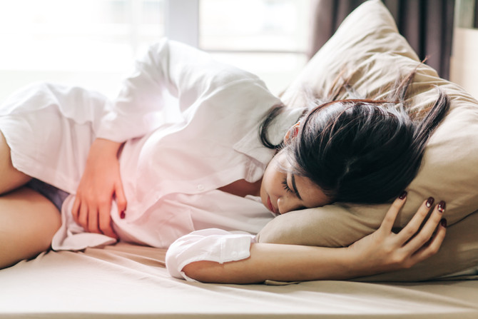 How can TCM Help Relief Urinary Tract Infection (UTI)