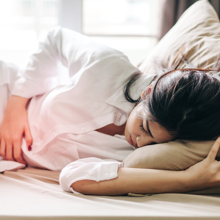 Healing Fibroids Naturally