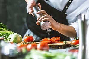 Соленые овощи