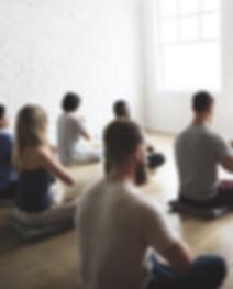 Freies Yoga