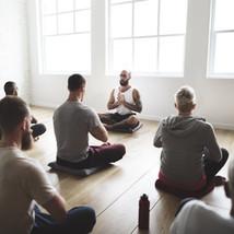 Yoga gratuit