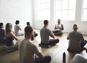 Como foi ficar 10 dias em silêncio no Curso de Meditação Vipassana