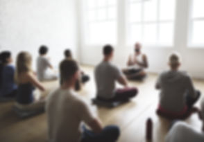 Yoga libero