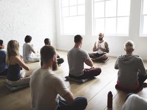 Yoga, Freiheit und Naturschutz