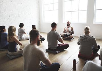 Yoga grátis