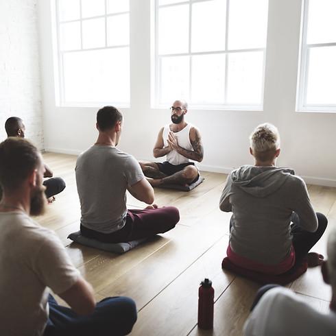 Yin Yoga - APR