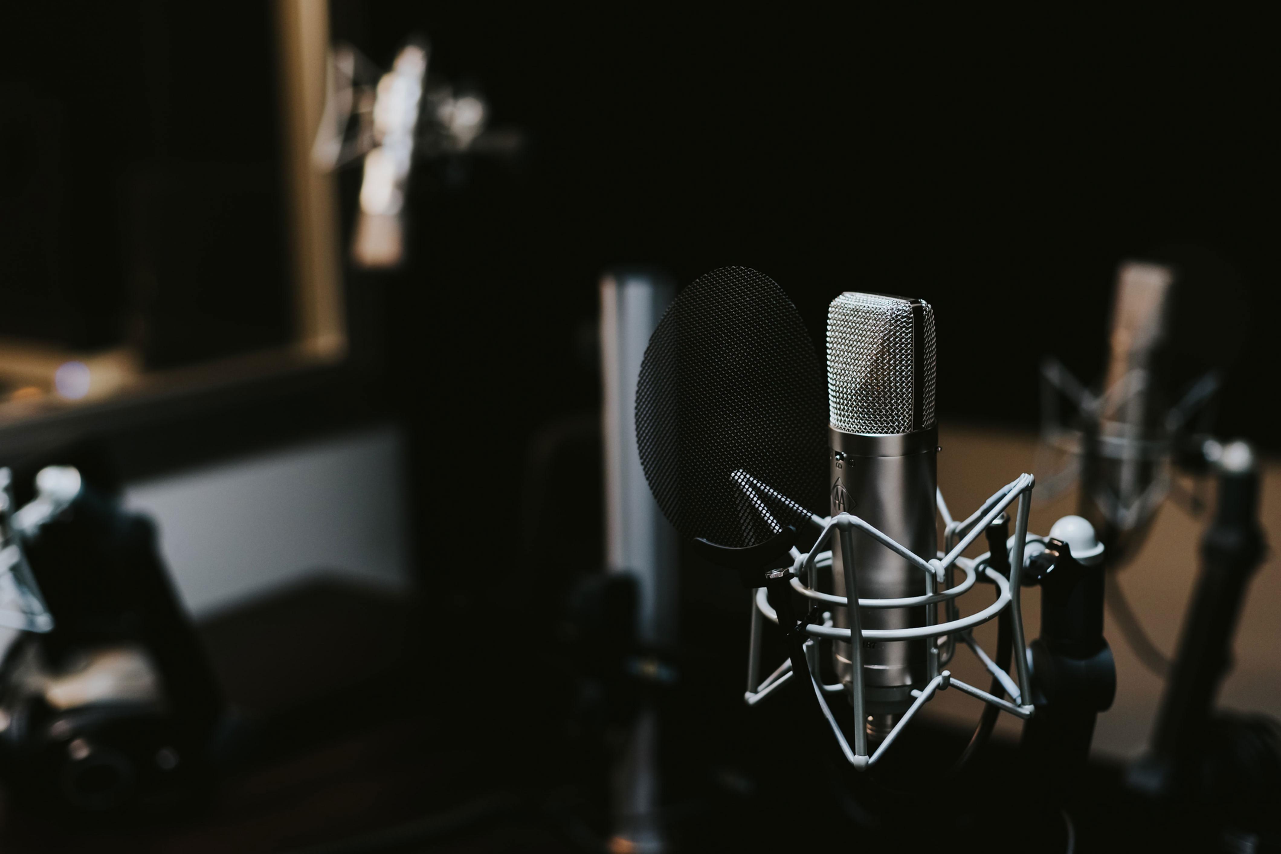 Home Studio Lessons