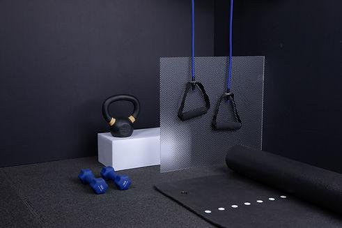 Fitnessobjekte