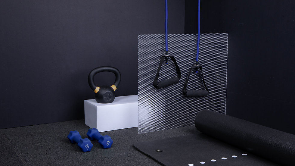 8 Week Introduction To Fitness (Call For Price)