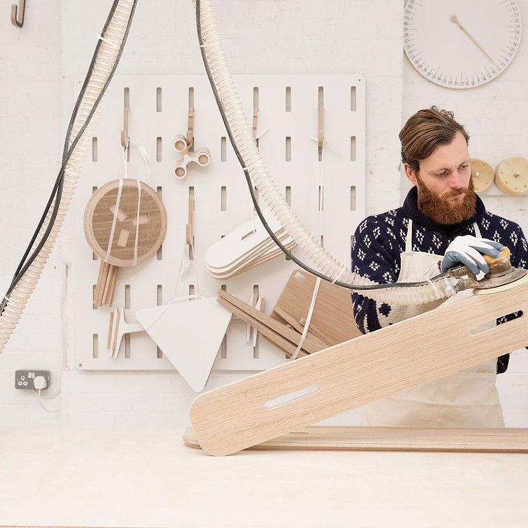 Novice Woodworking for Adults