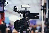 matériel pour tournage à l'étranger