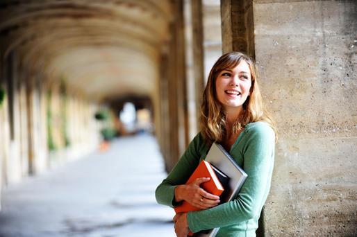 Realize o Sonho de Estudar Fora
