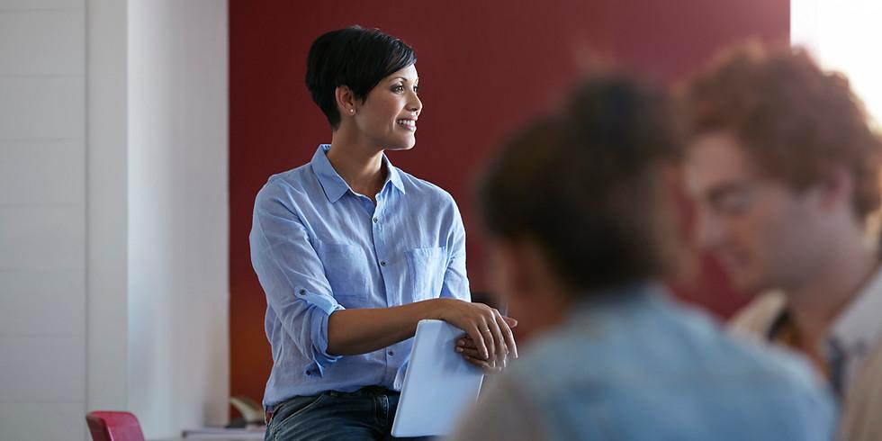 CANCELED - HCEL Signature Leadership Series: Day 1 Principals - Spring 2020 Cohort