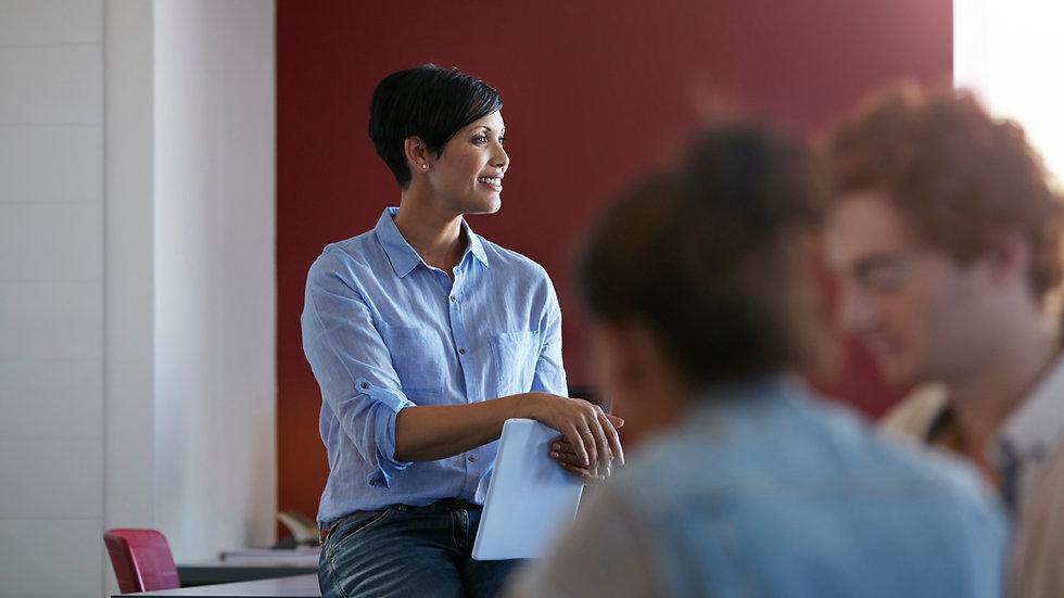 Dependable Strengths Facilitator Training (Virtual Workshop)