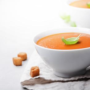 Sunn, og god suppe!