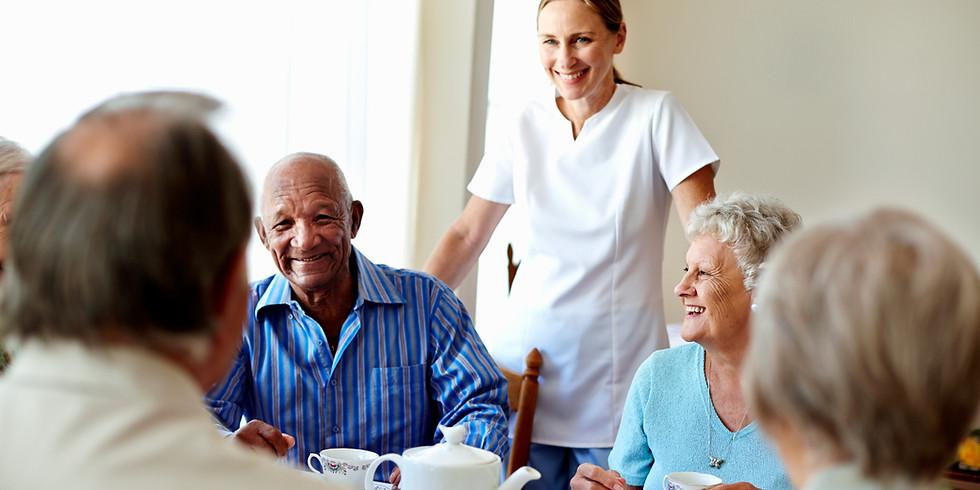 GDG Brown Bag - Nursing Home Arbitration Agreements