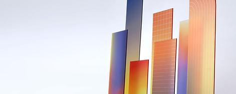Gráficos de Negócios