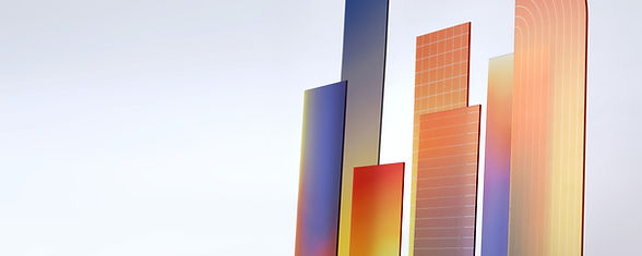 Business Graphs QlikView Business Intelligence data