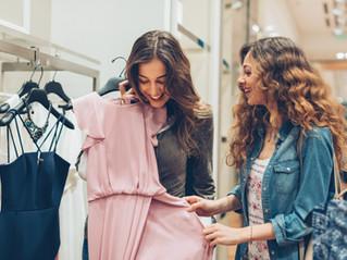 Nachhaltige Mode einkaufen – aber wie?