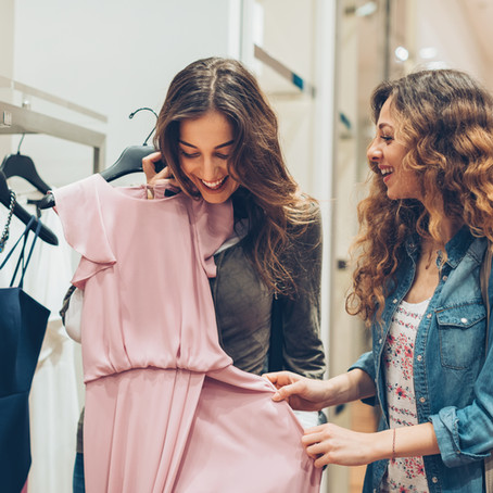 THE BENEFITS OF BOOKING A PERSONAL STYLIST
