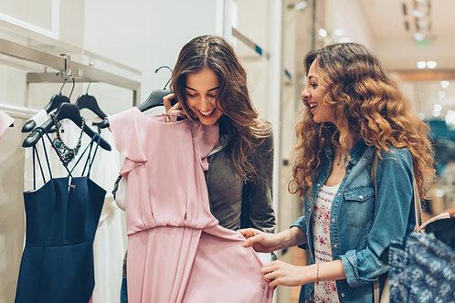 Vestir na Prática: como fazer compras inteligentes