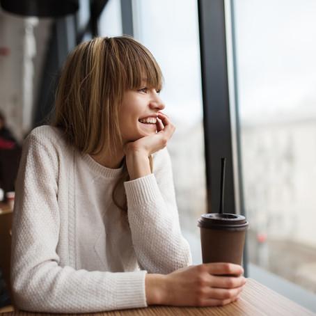 In 5 stappen gelukkig met wat je hebt