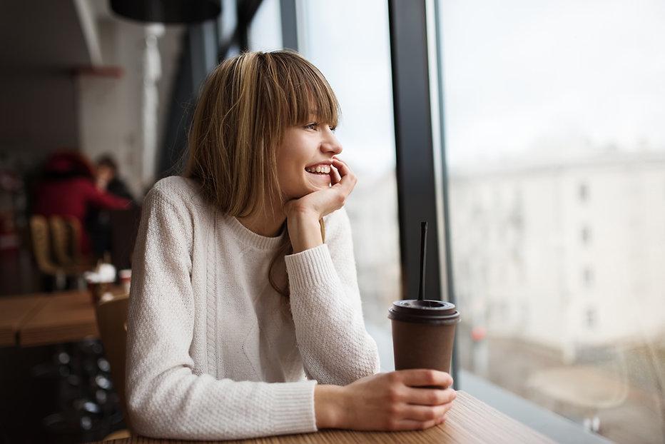Café heureux
