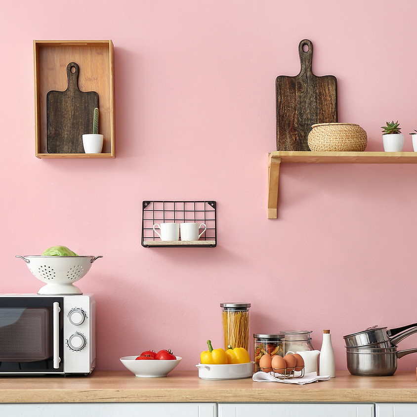Kitchen Upcycle