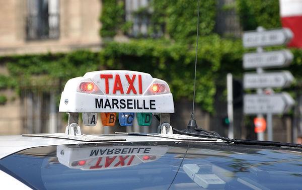 Cab Light