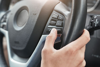 Controles del volante
