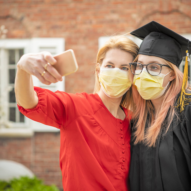 Being a Pandemic Grad - Industry Q&A series