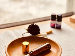 『香りと記憶の密接な関係性』