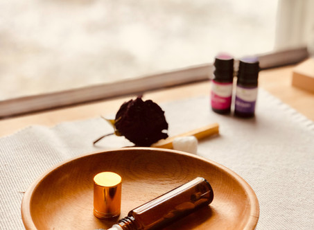 Essential Oils That Help With IBS