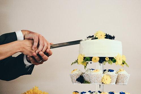 Taxa Galeria Cakes e Candies