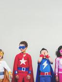 Super Hero Kids