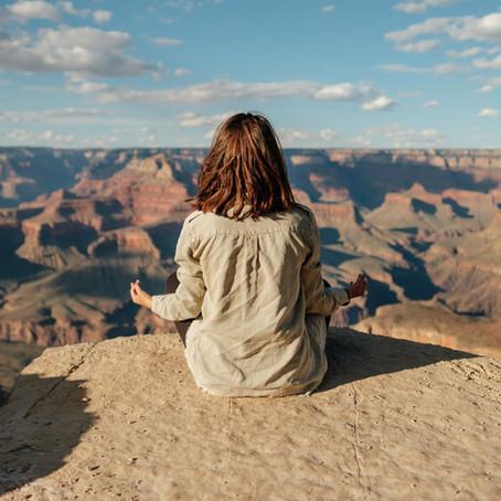 Est-ce que vous vivez une vie par défaut ou une vie consciente et intentionnelle ?