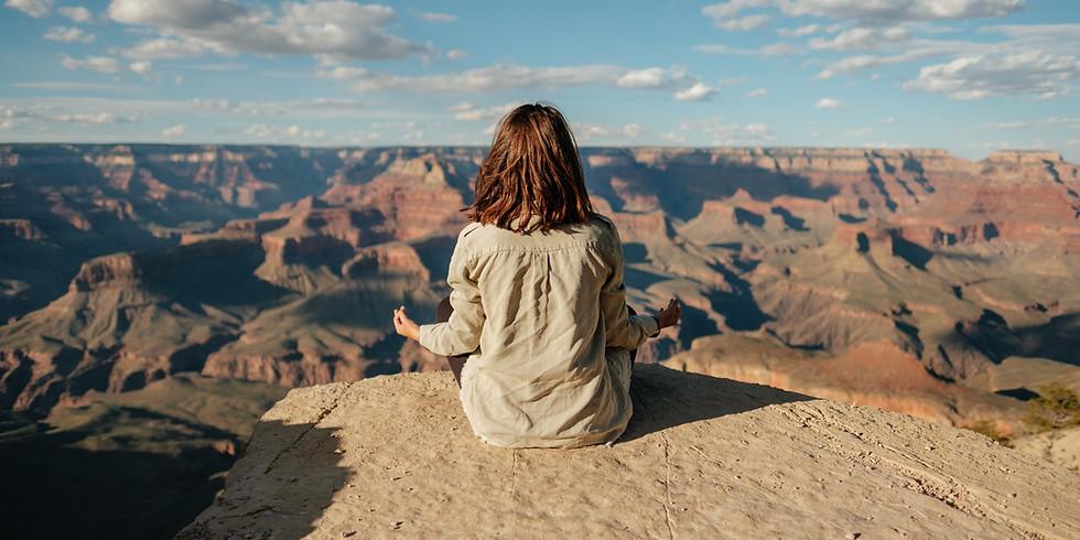 Meditation Meetups: New Year, New You