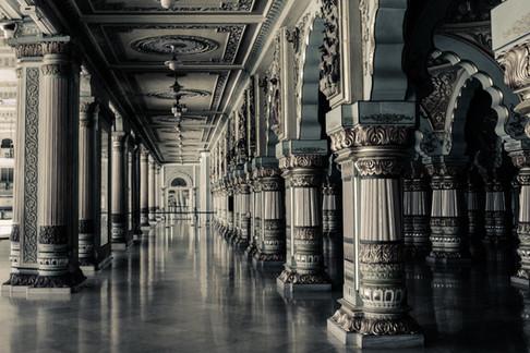 Sala del palazzo