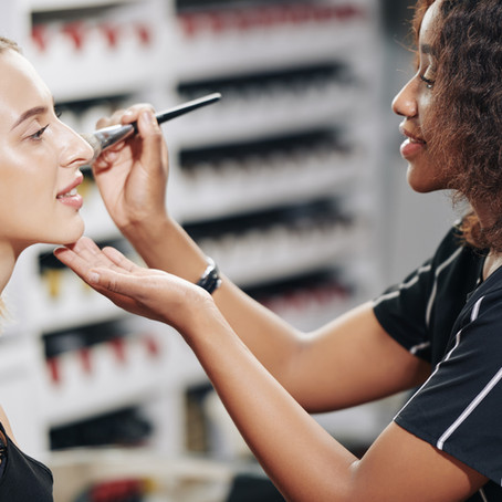 Modeling Tips to Keep Your Makeup Artist Happy