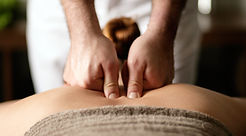 Registered Massage Therapy